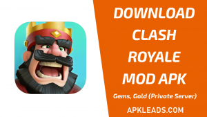 Clash Royale Hack APK Download For Android 3