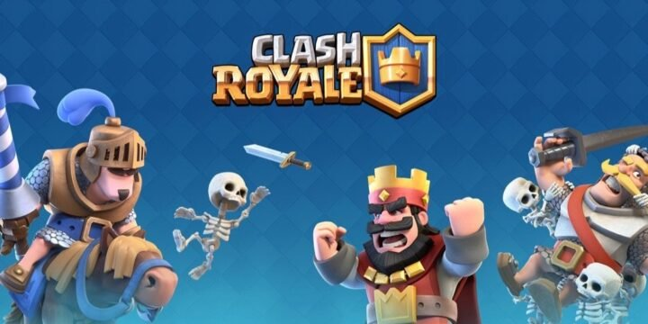 Clash Royale Hack APK Download For Android